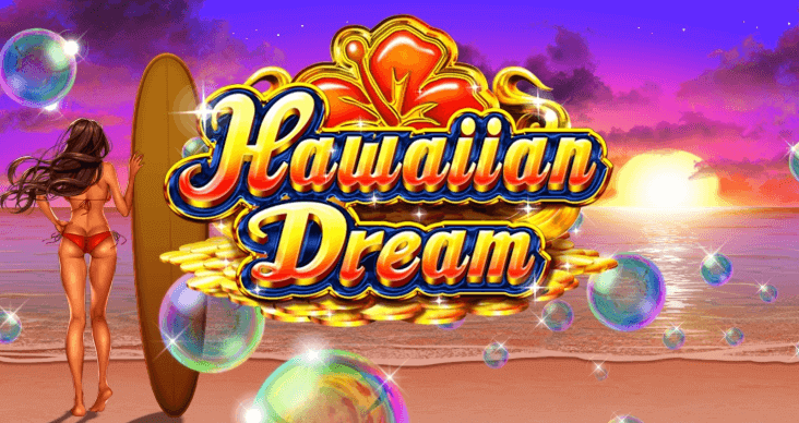 Hawaiian Dream Slot